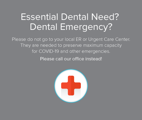 Essential Dental Need & Dental Emergency - Walnut Smiles Dentistry and Orthodontics